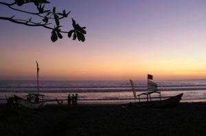 Dialog Pantai*